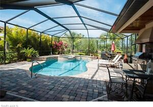 Florida Vacation Luxury Home For Sale
