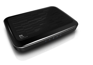 Western Digital WD My Net N900 wireless dual-band router NEW