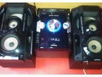 Panasonic sa akx50 600w
