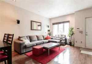 2 Bedrooms Fully Furnished Located in a quiet area of Old Port!