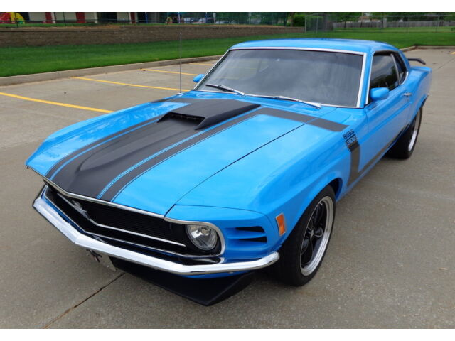 boss 302 347 stroker aluminum heads supercharged 550 hp loaded wicked fast w w used ford. Black Bedroom Furniture Sets. Home Design Ideas