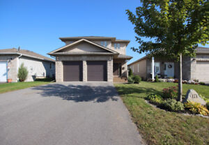 Amazing Family Home w/ Great Curb Appeal!