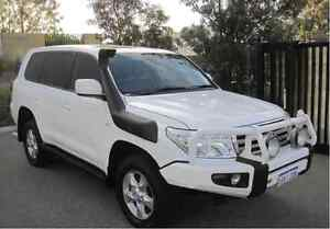 2010 Toyota LandCruiser Wagon **12 MONTH WARRANTY** West Perth Perth City Area Preview