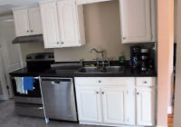 May1st-NEWLY FURNISHED 5 Bed room house in DowntownSt Catharines