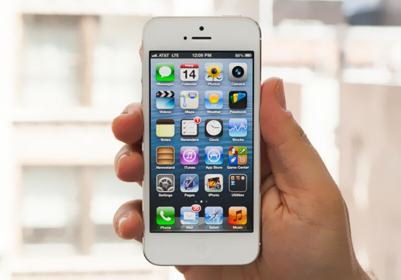 How to Replace iPhone 5 Back Glass