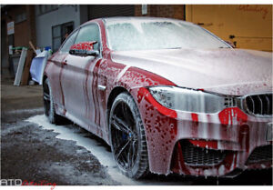 BEST CAR DETAILING SERVICE IN SCARBOROUGH