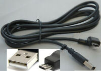 NEW 1.5M MICRO USB SYNC DATA CABLE CORD CELL PHONE, GPS AND MORE