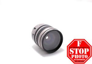Canon EF 24-85mm f3.5.4.5 (Grey) Lens