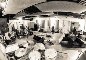 24/7 Rehearsal Space