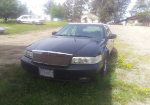 REDUCED!!1999 Cadillac Seville With canvas top Sedan