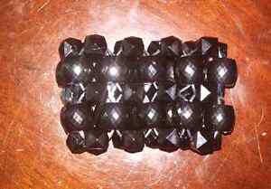 Black Fashion Bracelet