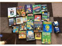 Amiga computer games