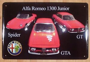 ALFA-ROMEO-CARTEL-DE-CHAPA-SPIDER-GTA-GT