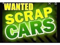 Scrap my car today scrap a car today used car van bikes collected cash today