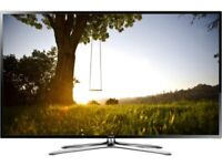 Smart Samsung television 65 inches