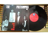 The Pretenders – Don't Get Me Wrong, 12 inch single, released in 1986, 80s Rock Post Punk New Wave