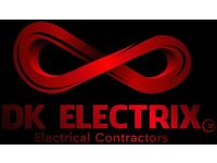 Domestic Experienced Electrician
