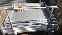 Cheap Holden Colorado 2010 Aluminum Tray - Used Osborne Park Stirling Area Preview