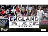 *2 tickets left* England v India - First ODI Cricket Tickets - Trent Bridge Nottingham