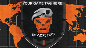 Call-Of-Duty-Black-Ops-2-Black-Ops-II-Personalised-A1-Print-Poster-COD-2-V10