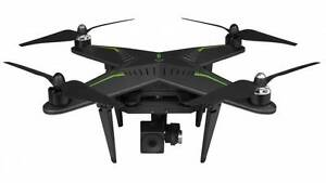 Used-Xiro Xplorer Vision Drone with 1080p full hd camera Chatswood Willoughby Area Preview