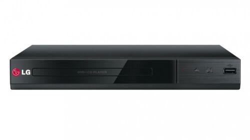 LG DP132H Multi All Region Code Free DVD Player HDMI USB PAL NTSC Disc Worldwide
