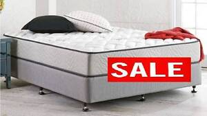 CAN DELIVER TODAY!! BRAND NEW BACK SUPPORT MATTRESS, CHEAPEST! West Perth Perth City Area Preview