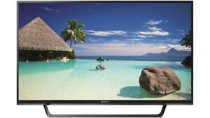 Wanted: Led TV broken from 40''