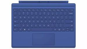 Microsoft Surface Pro Type Cover (Blue) Kingston South Canberra Preview