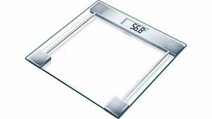 BRAND NEW: Sanitas Glass Scales (150kg) Abbotsford Yarra Area Preview