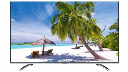 """Hisense 50K390PAD 50"""" Full HD LED LCD 3D ANDROID Smart TV Cranbourne Casey Area Preview"""