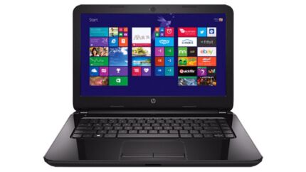 HP 14-G116AU Notebook   Bridgewater Brighton Area Preview