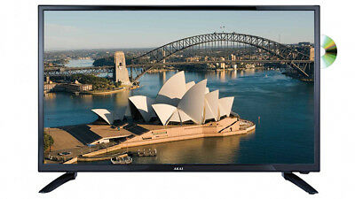 """BRAND NEW  32"""" HD LED LCD TV with BUILT-IN DVD PLAYER 12 MONTH WARRANTY"""