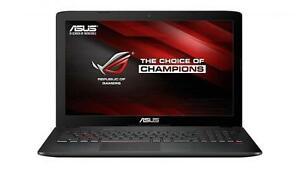 *** Promo LAPTOP GAMER 1059$ *** MSI Core i5 6300HQ 8GB 1000GB Geforce GT940MX *** GTX950M, GTX960M, GTX970M