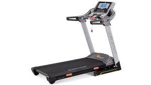 BH Fitness i.V1 i.Concept Treadmill Mount Annan Camden Area Preview