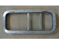 CAMPERVAN / HORSEBOX / BOX TRAILER SLIDING WINDOW