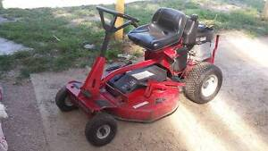 RIDE ON MOWER 12.5hp Mount Barker Mount Barker Area Preview