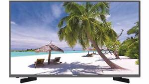 HISENSE 55INCH FULL HD SMART TV WITH YOUTUBE /NETFLIX 55K3110PW Glenroy Moreland Area Preview
