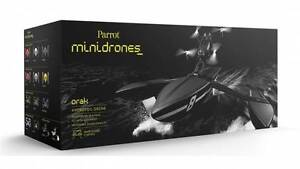 Brand new in box Parrot Hydrofoil Orak Drone Chirnside Park Yarra Ranges Preview