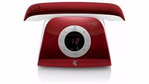 *NEW* Telstra 13150 DECT 6.0 Red Cordless Phone Forrestdale Armadale Area Preview
