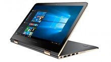 Rose Gold HP Laptop Notebook Spectre X360 QHD+ i7 8GB 512GB SSD Lower Eyre Peninsula Preview