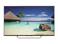 Sony Full HD Smart LCD TV 50 inches. Full HD LED screen. X-Reality Pro, 4 x HDMI. New in box