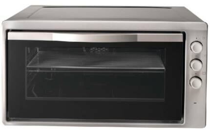 New Euromaid Benchtop Oven
