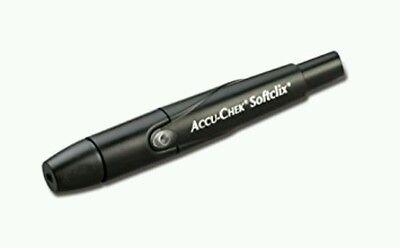 Accu-Chek Softclix Lancet Device