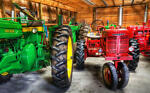 antiquetractorpartsofvermont