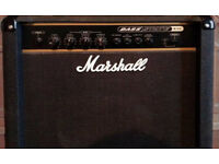 Marshall B30 Bass-State 30W Combo - mint condition
