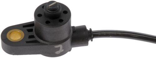 Front Driver Left ABS Wheel Speed Sensor Dorman 970-287 For Honda Odyssey 99-04