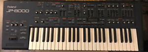 roland jp 8000 synthesizer as is 250$