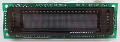 Noritake Lcd Module Vf Display Pw-1677-200