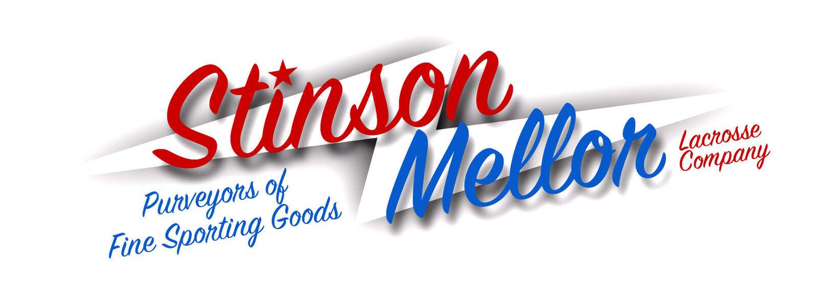 Stinson Mellor Custom Lacrosse